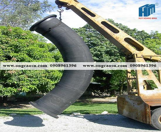 ống cao su Huy Hoàng Minh