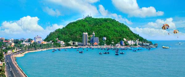 Góc nhỏ Thành phố Vũng Tàu