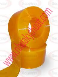 Nhựa PVC mềm