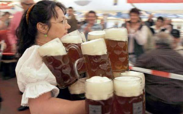 Cuộc thi uống bia